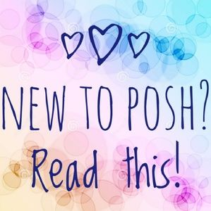 Other - New to posh?